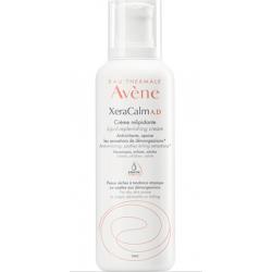 AVÈNE XERACALM A.D Crème Relipidante - 400ML