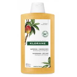 KLORANE Shampooing à la Mangue - 400ML