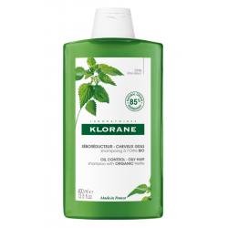KLORANE Shampoing à l'Ortie - 400ML