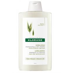 KLORANE Shampooing Extra-Doux au Lait d'Avoine - 400ML