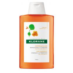 KLORANE Shampooing Antipelliculaire à la Capucine - 200ML