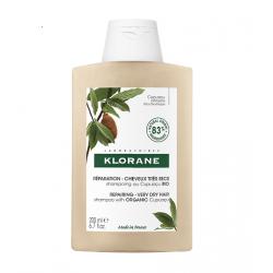 KLORANE Shampooing au Cupuaçu Bio - 200ML