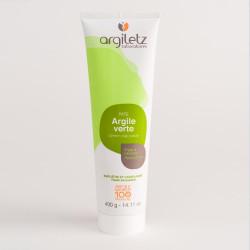 ARGILETZ PÂTE ARGILE VERTE - 400 g