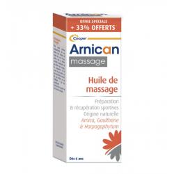 ARNICAN MASSAGE - 150 ml +...