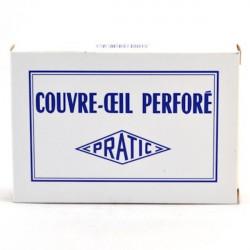 COUVRE-OEIL Perforé