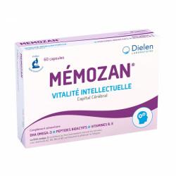DIELEN MEMOZAN Complément alimentaire Activateur cérébral Boite