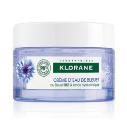 KLORANE Crème d'Eau de Bleuet - 50ML