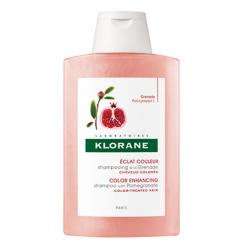 KLORANE Shampooing à la Grenade - 200ML