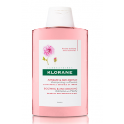 KLORANE Shampooing à la Pivoine - 20ML