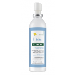 KLORANE BÉBÉ Spray Change Eryteal 3-en-1 - 75ML