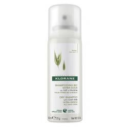 KLORANE Shampooing Sec Extra-Doux au Lait d'Avoine Spray - 50ml