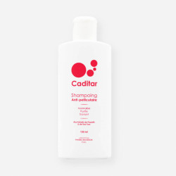 CADITAR SHAMPOING ANTI-PELLICULAIRE - 150 ml