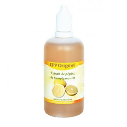 EXTRAIT DE PEPINS DE PAMPLEMOUSSE EPP ORIGINEL - 50 ml