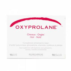 OXYPROLANE CHEVEU/ ONGLE - 90 Gélules