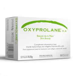 OXYPROLANE HA BEAUTE PEAU - 30 Gélules