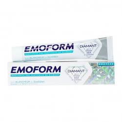 EMOFORM DIAMANT DENTIFRICE - 75 ml