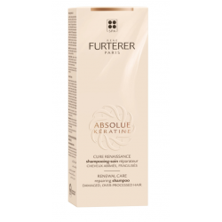 FURTERER ABSOLU KERATINE Shampooing-Soin Réparateur - 200ML