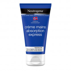 NEUTROGENA CREME MAINS ABSORPTION EXPRESS - 75 ml