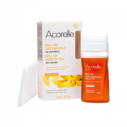 ACORELLE CIRE ORIENTALE ROLL ON BIO - 100 ml