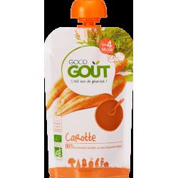 GOODGOUT CAROTTE - 120 g