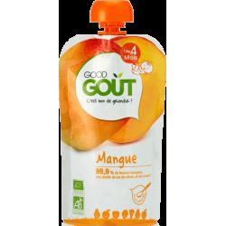 GOOD GOUT MANGUE - 120 g