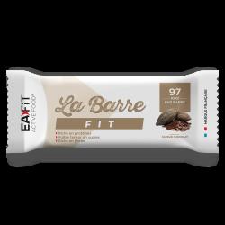 EAFIT LA BARRE FIT Saveur Chocolat Noisette 28g