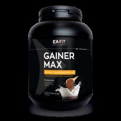 EAFIT GAINER MAX Saveur Double Chocolat 1,1kg