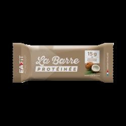 EAFIT LA BARRE PROTÉINÉE Saveur Noix De Coco 46g
