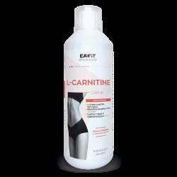 EAFIT L-CARTININE Drink Sport & Energie 500 ml