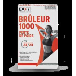 EAFIT BRULEUR 1000 Minceur Active 60 Comprimés