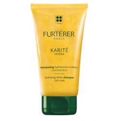 FURTERER KARITÉ HYDRA Shampooing Hydratation Brillance - 150ML