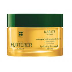 FURTERER KARITÉ HYDRA Masque Hydratation Brillance - 200ML