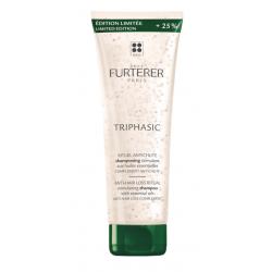 FURTERER TRIPHASIC Shampooing Stimulant aux Huiles Essentielles
