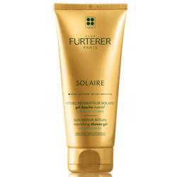 FURTERER SOLAIRE Gel Douche Nutritif Après Soleil - 200ML
