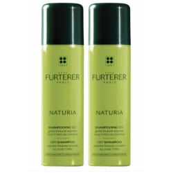 FURTERER NATURIA Shampooing Sec - Lot de 2X150ML