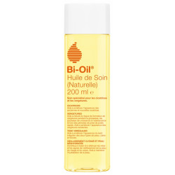 Bi-Oil HUILE DE SOIN (NATURELLE) - 200 ml