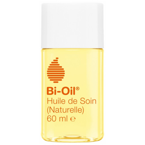 Bi-Oil HUILE DE SOIN (NATURELLE) - 60 ml