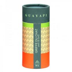 GUAYAPI UNHA DE GATO GRIFFE DU CHAT - 50 g