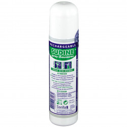 SORIFA SUDINE SPRAY RECHARGEABLE - 125 ml
