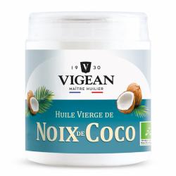 VIGEAN HUILE NOIX DE COCO - 250 ml