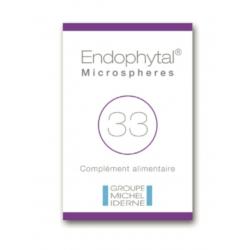 ENDOPHYTAL 33 - 60 Gélules