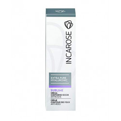 Incarose Extra Pure Hyaluron.cr Contour Yeux 15ml
