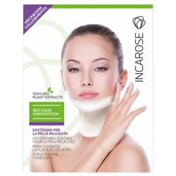 Incarose Masque Cou-menton Lift En Tissu Sach 1