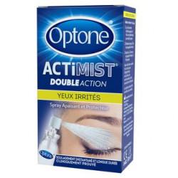 OPTONE ACTIMIST YEUX IRRITÉS - Spray 10ml