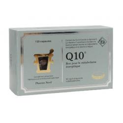 PHARMA NORD Q10 - 30mg Anti-Oxydant 150 Capsules