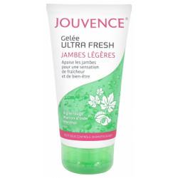 JOUVENCE DE L'ABBE SOURY Gelée Ultra Fresh Jambes Légères 150ml