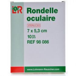 ROND OCULAIR LOHMANN ST 10 TIPS
