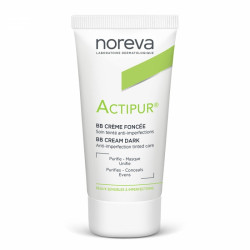 NOREVA ACTIPUR BB CREME TEINT DOREE 30ML