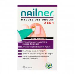 NAILNER REPAIR PEN 2EN1 4ML