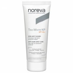 NOREVA TRIO WHITE XP A/TACHE SPF50+ 40ML